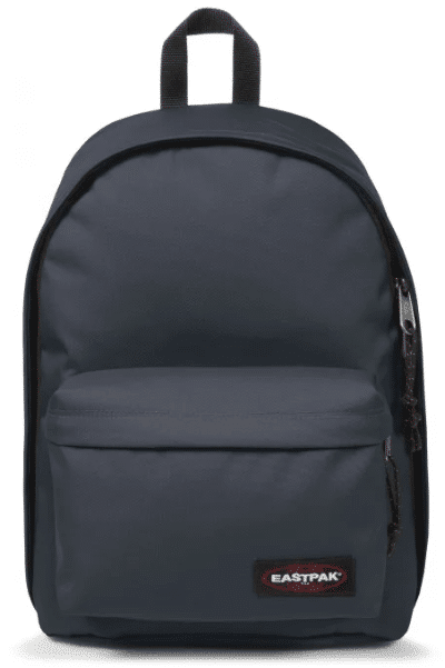 27 liters Eastpak Out of Office Sac à Dos Enfants Noir Brize