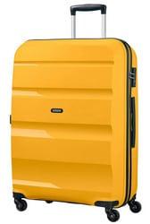 Avantages de la valise 4 roues