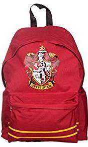 Cartable Harry Potter TruffleShuffle