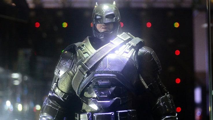 Comparatif meilleur cartable Batman