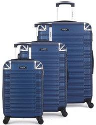 Tous les avantages d'une valise 4 roues